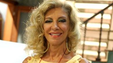 Photo of No velório, colegas artistas destacam a grandeza da atriz Marília Pêra