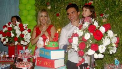 Photo of Social: Festa de Marcelinha retrata o conto infantil 'Chapeuzinho Vermelho' em Itaberaba