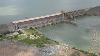 Photo of Reservatório de Sobradinho chega ao mais baixo nível em quase 40 anos