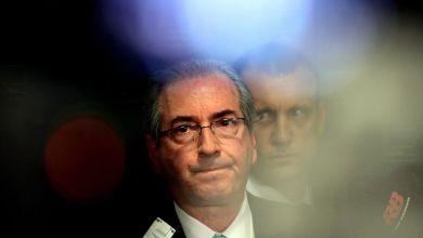 "Photo of Cunha diz que processo de impeachment é legítimo e que Dilma é ""mentirosa"""