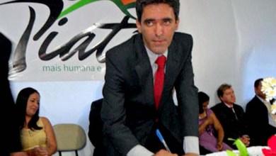 Photo of #Chapada: Prefeito de Piatã é multado em R$10 mil pelo TCM e é denunciado por improbidade administrativa ao MP