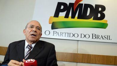 """Photo of Padilha diz que ele e Temer não farão parte de """"conspiração"""" contra Dilma"""