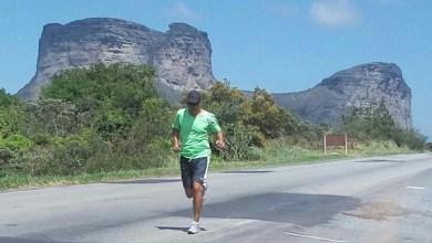 Photo of Chapada Diamantina terá atleta de Souto Soares na corrida de São Silvestre 2015
