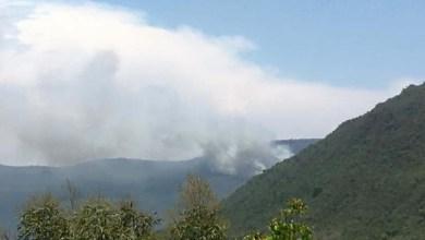 Photo of Fogo na Chapada: Encontrados mais dois novos focos de incêndio no Vale do Capão