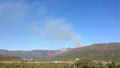 Photo of Fogo na Chapada: Vale do Capão registra novo foco de incêndio na região do Sobradinho