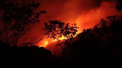 Photo of Situação volta a complicar na Chapada Diamantina; Capão, Ibicoara e Lençóis combatem chamas