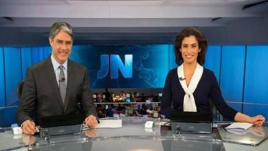 Photo of Brasil: Jornal Nacional atinge pior audiência desde o ano de 1969