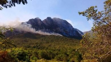 Photo of Fogo na Chapada: Ibicoara tem duas trilhas para cachoeiras interditadas e combate é intensificado