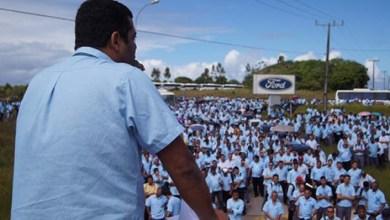 Photo of Bahia: Montadora Ford em Camaçari anuncia Plano de Demissão Voluntária