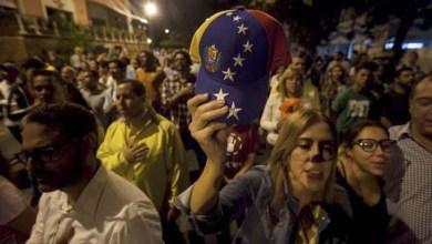 """Photo of Mundo: Oposição diz que vitória nas eleições é o """"início da mudança"""" na Venezuela"""