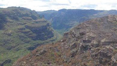 Photo of Incêndios são controlados e todas as trilhas do Parque Nacional da Chapada Diamantina estão liberadas