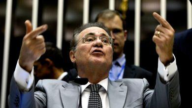Photo of Renan Calheiros critica Michel Temer e o responsabiliza por divisão no PMDB