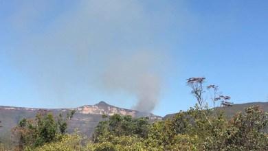 Photo of Brigadistas seguem monitoramento e rescaldo no Capão; Venezuela faz matéria sobre os incêndios