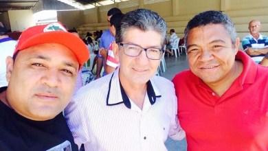 Photo of Senhor do Bonfim: Valmir fortalece base de Brasileiro para 2016