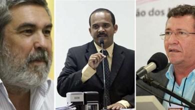 Photo of Bahia: Vereador favorito para as eleições de 2016 é preso na Câmara de Camaçari