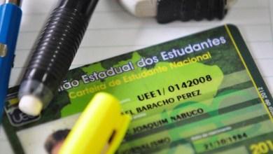 Photo of STF desobriga filiação à UNE e à Ubes para emissão de carteira de estudante