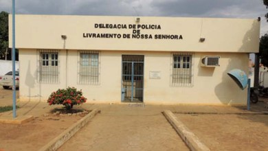 Photo of Bahia: Detento é achado morto na delegacia de Livramento de Nossa Senhora