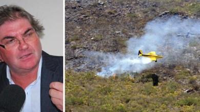 Photo of Secretário do Meio Ambiente pede união de forças em prol da Chapada Diamantina