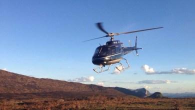 Photo of Fogo na Chapada: Governo informa que contratou mais dois aviões e um helicóptero para ampliar combate