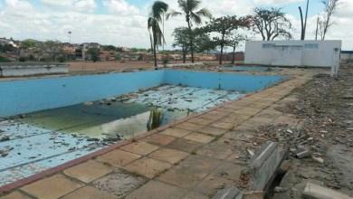 Photo of Bahia: Sede da AABB em Ipirá está abandonada e coloca população em risco