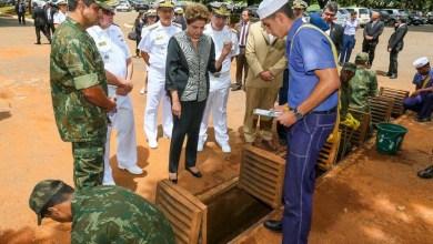 Photo of Brasil: Dilma vai promover campanha na TV e nas escolas para combater o Aedes aegypti