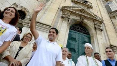 Photo of Bahia: Rui Costa se refere a ACM Neto como 'Golpinho' em reuniões com aliados