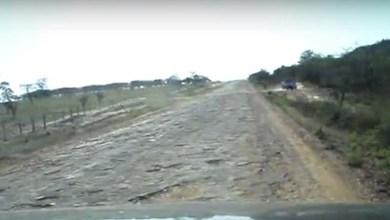 Photo of Chapada: Obras da estrada que liga Marcionílio Souza, Itaetê e Andaraí estão previstas para esse ano