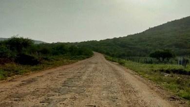 Photo of Chapada: Moradores reclamam da situação de estrada que liga Marcionílio Souza, Itaetê e Andaraí