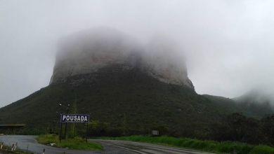 Photo of Céu parcialmente nublado com possibilidade de chuvas fracas na Chapada Diamantina