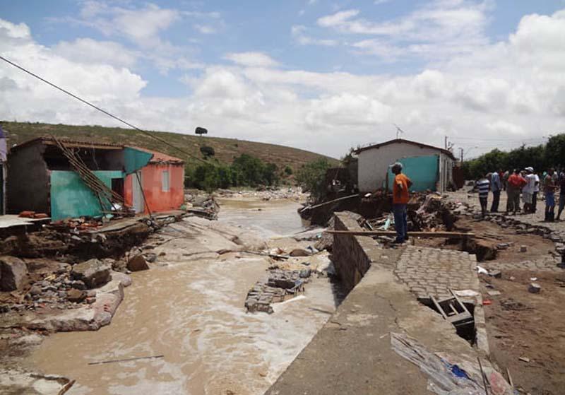 Chapada: Tragédia de Lajedinho completa 5 anos, mas preocupação da população continua
