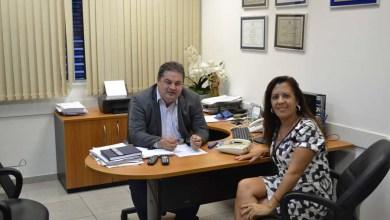 Photo of Chapada: Edileide confirma pré-candidatura à prefeitura de Lençóis