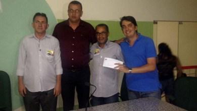 Photo of Chapada: PMDB de Bonito sairá fortalecido nas próximas eleições, afirma Pedro Tavares