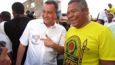 Photo of Valmir diz que o grande vitorioso nestas eleições será o governador Rui Costa
