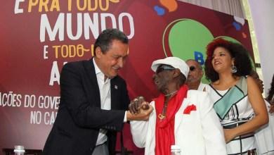 Photo of Mais de 60% do investimento no Carnaval é para segurança, diz Rui