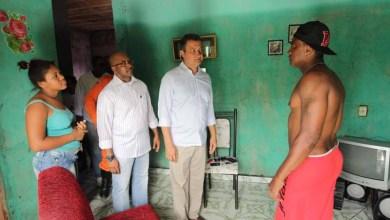 Photo of Chuvas na Bahia: Governador anuncia ações em visita à Riachão do Jacuípe