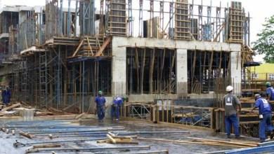 Photo of Construção civil demite 467 mil trabalhadores em 12 meses