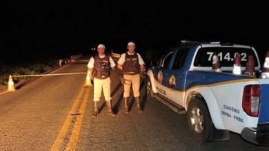 Photo of Chapada: Estrada entre Dom Basílio e Livramento é interditada por causa de cratera e queda de ponte