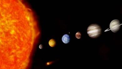 Photo of Cinco planetas estão alinhados no céu e visíveis nesta quarta e quinta