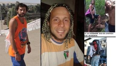 Photo of Espanhol está desaparecido na Chapada Diamantina desde dezembro; família busca informações