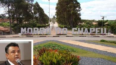 Photo of Chapada: Ex-presidente da Câmara de Morro do Chapéu é multado após decisão do TCM