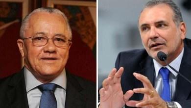 Photo of Pelegrino e Josias Gomes são exonerados para participar da sessão solene do Congresso Nacional