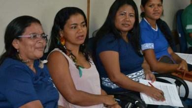 Photo of Secretaria convoca professores da Educação Indígena e Profissional aprovados na seleção Reda