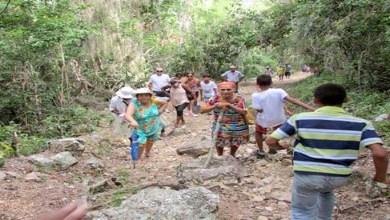 Photo of Chapada: Tradição religiosa movimenta Semana Santa no município de Mairi