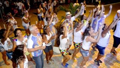 Photo of Chapada: CarnaLions garante animação de foliões no final de semana e registra sucesso de público