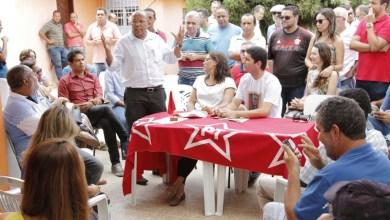 Photo of Suíca debate conjunturas política e sindical em Vitória da Conquista e fortalece PT na região