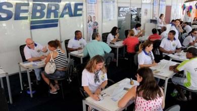 Photo of Chapada: Sebrae oferece vagas para capacitação de empreendedores em municípios da região