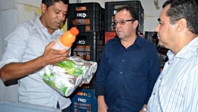 Photo of Chapada: Assembleia é realizada com produtores rurais em Várzea Nova