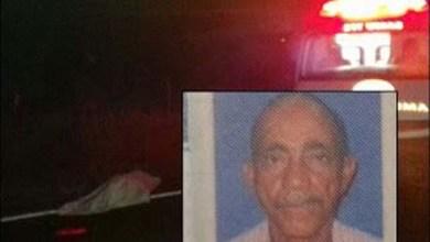 Photo of Chapada: Homem morre atropelado ao tentar sinalizar rodovia