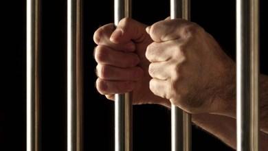 Photo of Chapada: Acusado de tentativa de estupro contra menores é preso em Jacobina