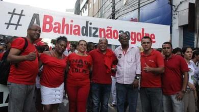Photo of Vamos às ruas fazer nossa história, diz Suíca sobre agenda de manifestações desta quinta